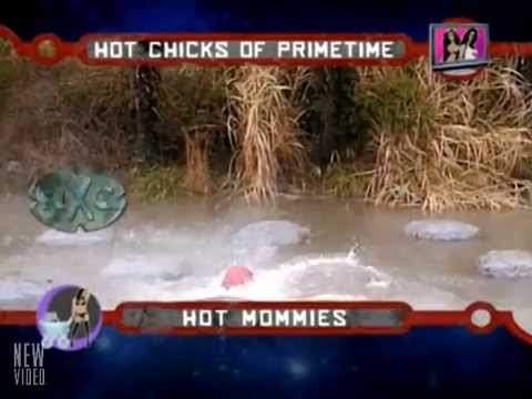 MXC 510 Hot Chicks of Primetime vs Hot Celebrity Mommie