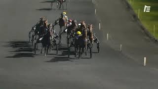 Vidéo de la course PMU PRIX DES CLEMATITES