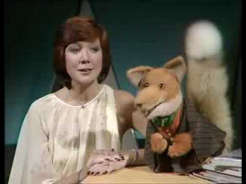 Basil Brush Extravaganza @ The Best Of The Original