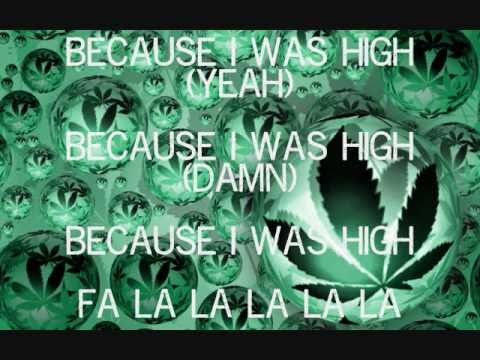 Be Claus I Got High - Bob Rivers w/ lyrics