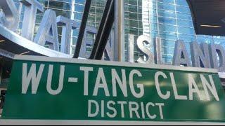Wu Tang Clan Horror Movie Angel of Dust #wutang #wutangclan