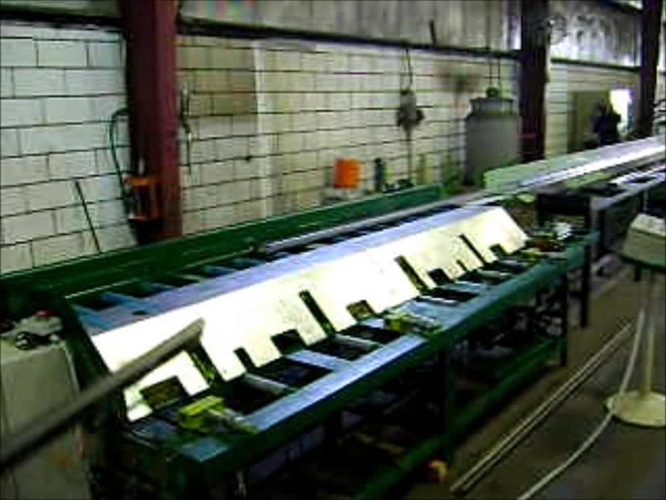 Box beam maker