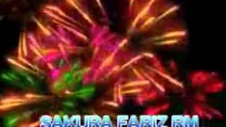 SAKURA FARIZ RM.flv
