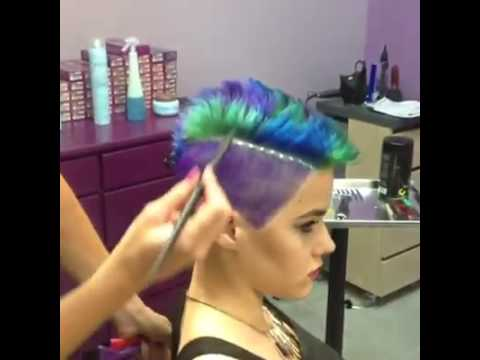 Sam Daly Discusses the VIVIDS Jewel Tones Collection by PRAVANA