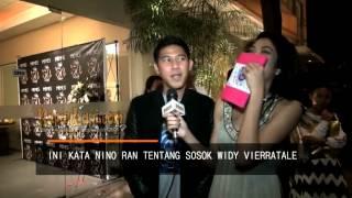 Nino RAN Beri Kejutan Untuk Widi Vieratalle di Hari Ultahnya
