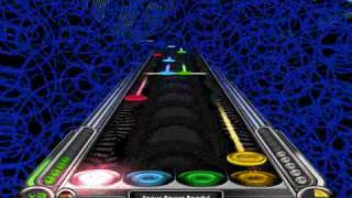 Rhythm Zone gameplay