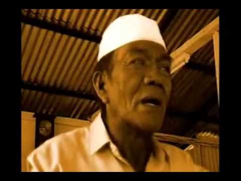 Drama Brunei: Catatan misteri - Roti Panas