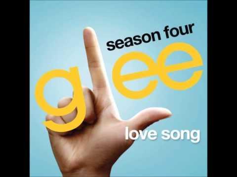 Glee - Love Song Download