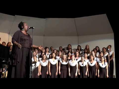 Yes - Shekinah Glory Ministries