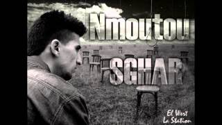 La Station- ELWERT (Nmoutou Sghar)  2015