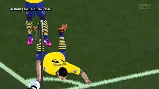 Beast goal by Lewandowski Fifa 14 Thumbnail