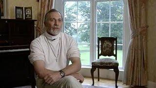Stepson of C.S. Lewis, Douglas Gresham, interviewed by Derick Bingham