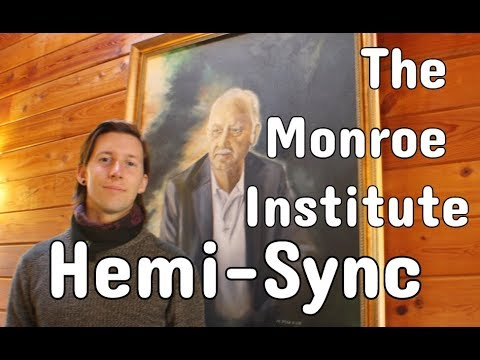 The Monroe Institute - The Gateway Voyage - Oct 25 2013 - Ladrhyns Diary