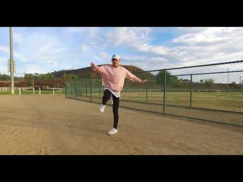 Freeze By T-Pain Ft. Chris Brown | Freestyle By Gabe De Guzman