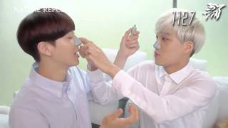 Download Video [ENGSUB] 140730 EXO Nature Republic CF BTS MP3 3GP MP4