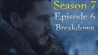 Video Game of Thrones Season 7 Episode 6 Breakdown download MP3, 3GP, MP4, WEBM, AVI, FLV September 2018