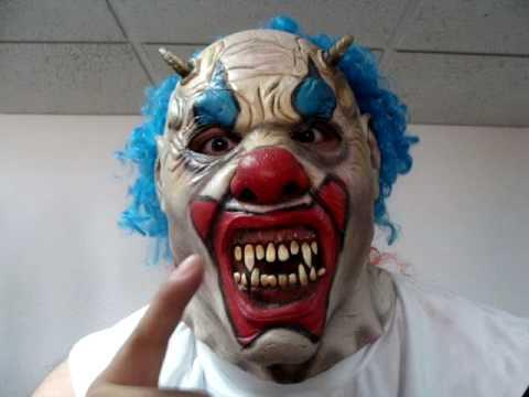 Fotos de la mascara del mistico 27