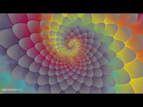 CHAKRA HEALING & MEDITATION MUSIC   7 Chakras Music