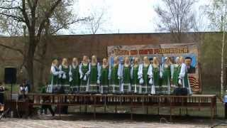 видео Праздничный концерт, посвященный Дню весны и труда. г. Армавир — 2011