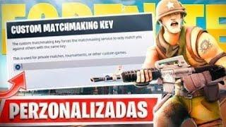 ¡JUGANDO PARTIDAS PRIVADAS CON SUSCRIPTORES!| FORTNITE BATTLE ROYALE