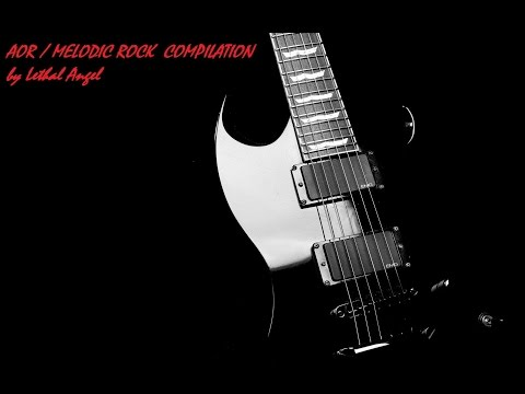 AOR / MELODIC ROCK COMPILATION