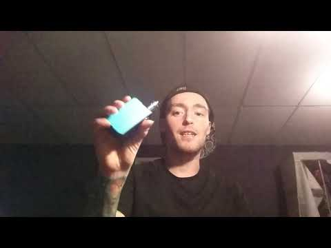 Vandy Vape pulse bf squonker Mechanical box mod best mechanical mod out there