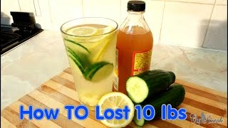 Lose weight fast with lemon, ginger,cucumber subscribe to chef ricardo cooking ▸ http://bit.ly/sub2chefricardocooking turn on notifications 🛎 my...