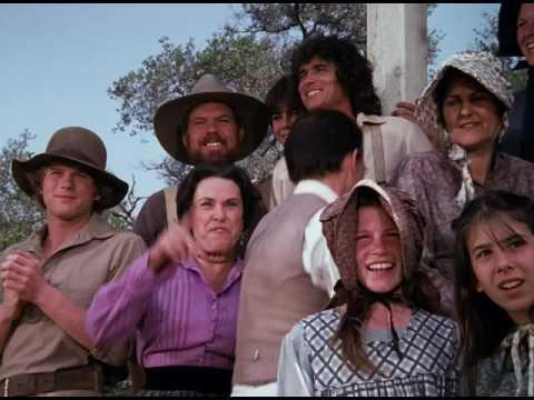 Little House on the Prairie – Episode Guide – Season 6
