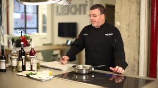 How To Make Lobster Newburg Sauce : Seafood Recipes