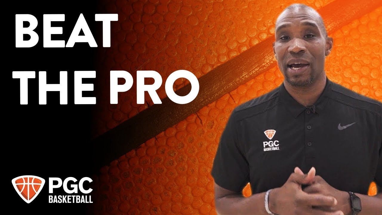 Beat the Pro   Skills Training   PGC Basketball