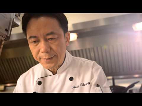 星級名廚烹飪示範 – 天生是煮角