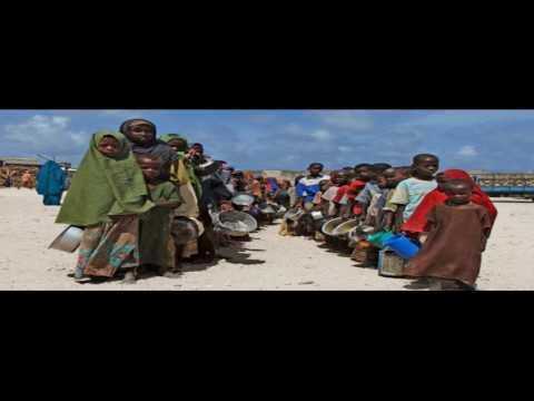 A Tease: somalia people food