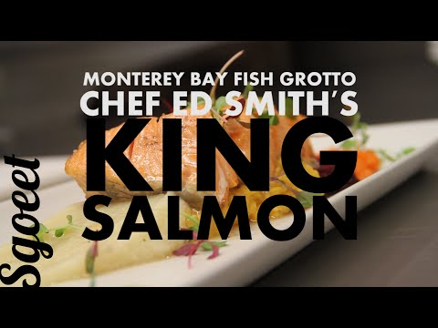 King Salmon - Monterey Bay Fish Grotto - Sgoeet - Pittsburgh's Food Channel