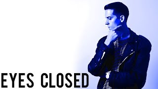 G-Eazy - Eyes Closed Instrumental w/hook (REMAKE)
