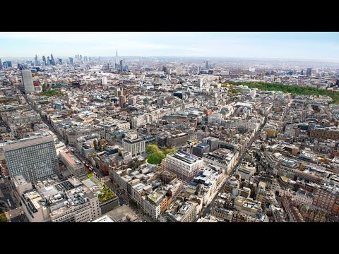 Is This London's Most Complex Construction Project?