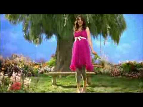 Selena Gomez - Fly To Your Heart (Official Music Video)