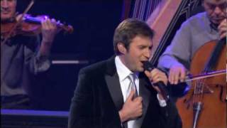Omaggio (Tribute) - Nathan Pacheco: Yanni Voices Concert (Acapulco 2008)