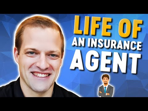 For New Insurance Agents - A Day In The Life Of An Insurance Agent