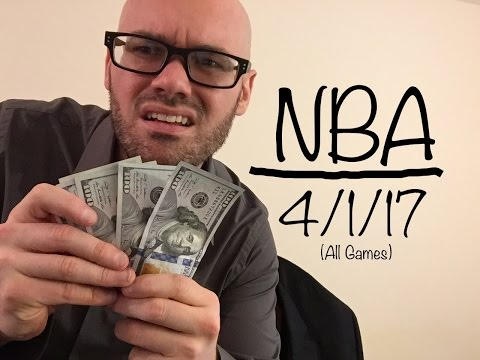 NBA | Saturday, April 1st | Picks & Predictions | Basketball Daily Lines | Vegas Odds, ATS, Teaser
