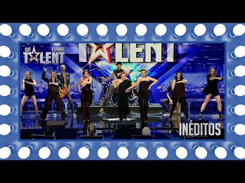 ¿Rock y flamenco fusionados? ¡Sí que se puede! | Inéditos | Got Talent España 2018