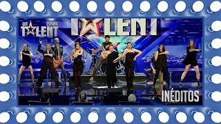 Can they combine rock and flamenco?   Never seen   Spain's Got Talent 2018