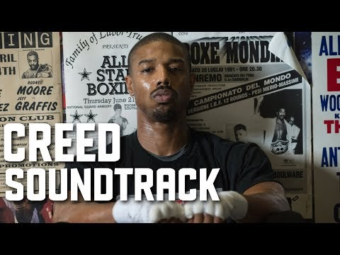 Lord Knows  Fighting Stronger - Training Montage - CREED Soundtrack