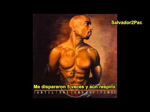 2Pac - Letter 2 My Unborn (Subtitulada en Español) HD