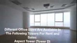 Business Bay, Churchill Executive, Office For Rent