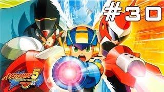 Mega Man Battle Network 5: Double Team DS - Part 30: The End