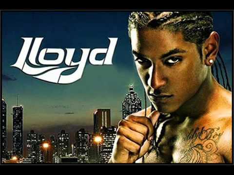 Lloyd - Cupid (NEW 2011 + HQ + HD + LYRICS + DOWNLOAD) Prod By Polow Da Don