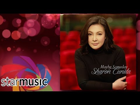 Sharon Cuneta - Maybe Someday (Audio) 🎵
