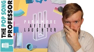 paramore after laughter every song explained album review