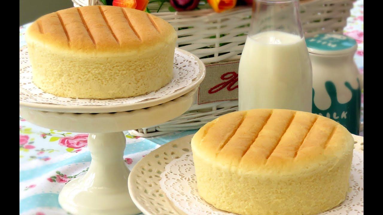 Cheese Soft Cake