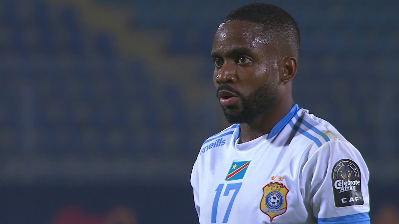 Zimbabwe v DR Congo Highlights - Total AFCON 2019 - Match 26